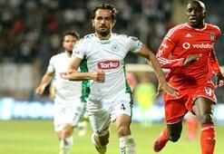 Ali Turan, Torku Konya ile uzattı