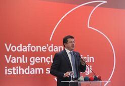 Ekonomi Bakanı Zeybekci: Bizim, dalganın altında kalma şansımız yok