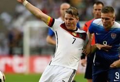 Almanya - ABD: 1-2