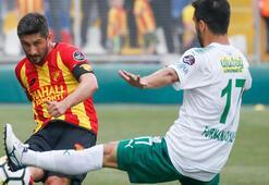 Göztepe-Bursaspor: 2-1
