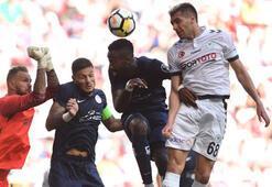 Antalyaspor 0 - 0 A. Konyaspor