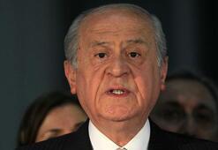 Bahçeli: Hesaplaşmadan helalleşme olmaz