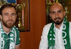 Torku Konyaspor Meha ile anlaştı