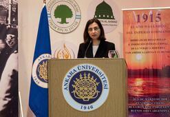 Ermeni tehdidi iptal ettirdi, İslam Merkezi desteğiyle yapıldı