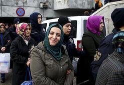 FETÖnün gaybubet evlerine ağır darbe: 600 kişi yakalandı