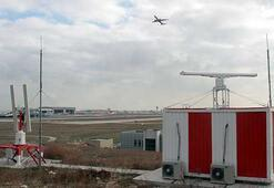 İlk kez Atatürk Havalimanında hizmete girdi
