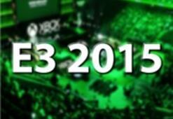 E3 2015'te Tanıtılacak Oyunların Tam Listesi