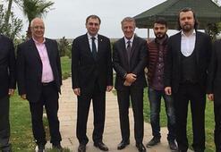 Trabzonsporda 4 problem çözüldü