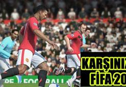 Fifa 2011deki mantık hatası