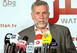 İsrail Hamas liderlerinden birini gözaltına aldı