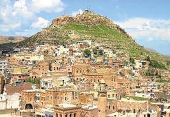Doğunun incisi  Mardin