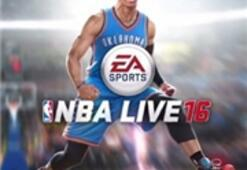 İşte NBA Live 2016 İçin Resmi Tanıtım Videosu