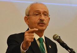 CHP Genel Başkanı Kılıçdaroğluna 100 bin TLlik dava