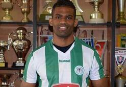 Dossa Junior, resmen Konyasporda