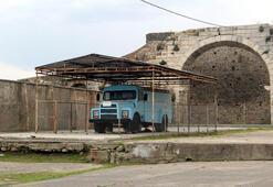 Hüzün turizminin Karadeniz durağı tarihi Sinop Cezaevi