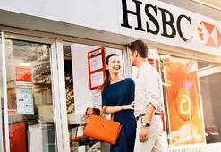 Garanti'nin ortağı HSBC'ye talip oldu