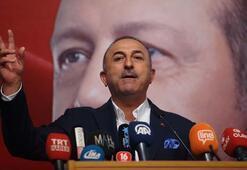 Bakan Çavuşoğlu: Yurtdışına kaçanların ensesindeyiz