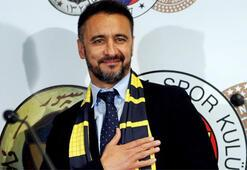 Pereira ist bei Fenerbahçe und Güneş bei Beşiktaş