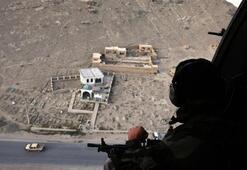 Askeri pilotun gözünden Afganistan