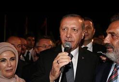 Cumhurbaşkanı Erdoğan, Yavuz Bingölün nikah şahidi olacak
