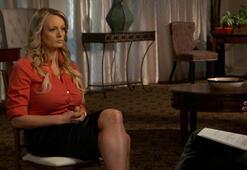 Trumpın başı belada Porno yıldızı Daniels, otoparkta tehdit edildiğini açıkladı