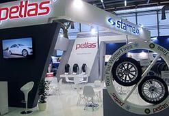 Petlas'ın Avrupa Çıkarması: Autopromotec 2015