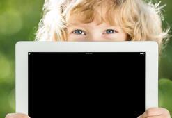 İnternette çocuk güvenliği