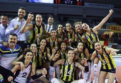 Galatasaray-Fenerbahçe: 0-3