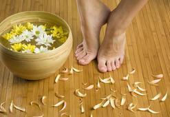 Tırnak mantarı için doğal tedaviler