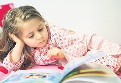 Seveceği kitapla henüz karşılaşmamış çocuk vardır