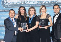 İki ödülü Türkiye'ye çağırdı