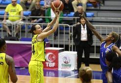 Kadınlar Basketbol Süper Liginde normal sezon tamamlandı
