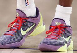 Nike, NBAe 1 milyar dolara sponsor oldu