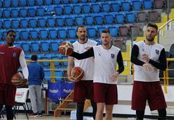 Trabzonspor, maça çıkmayan tüm yabancı oyuncularıyla yollarını ayırdı
