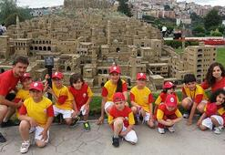 Galatasaray Bahçelievler Yaz Okulu Başlıyor