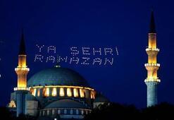 Ramazan ayı ne zaman başlıyor Ramazan Bayramı ne zaman sorusu cevap buldu