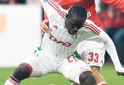 Oumar Niasse zirvesi