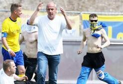 Almanyada futbol terörü