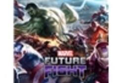 Marvel Karakterleri Cebimizde
