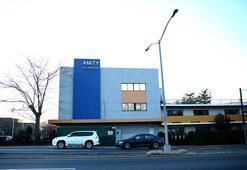 FETÖnün ABDdeki okul binası satışa çıkarıldı