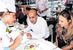 'Çeşme, gastronomisiyle dikkatleri çekecek'