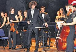 Oda orkestrası sanat müziğiyle büyüledi
