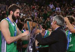 Furkan Aldemir: Şampiyon  olarak tarihe geçtik