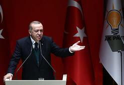Cumhurbaşkanı Erdoğandan Fransaya sert yanıt: Siz kimsiniz...