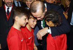 Son dakika: Erdoğandan flaş sözler Kanal İstanbulun ihalesini 2017de yapıyoruz