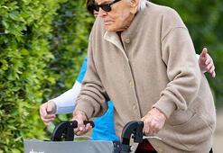 Sinemanın ikonu Kirk Douglas 100 yaşında