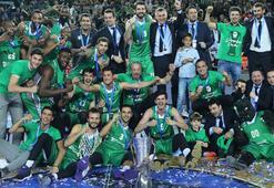 Darüşşafaka Eurocupta şampiyon