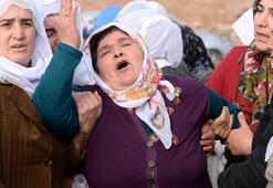 Terör saldırısı kurbanı şoför, Kürtçe ağıtlarla toprağa verildi