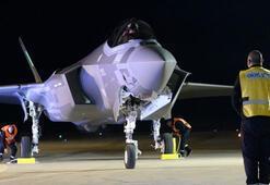İsrail ilk parti F35 savaş uçaklarını teslim aldı