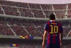 FIFA 2016 görücüye çıktı